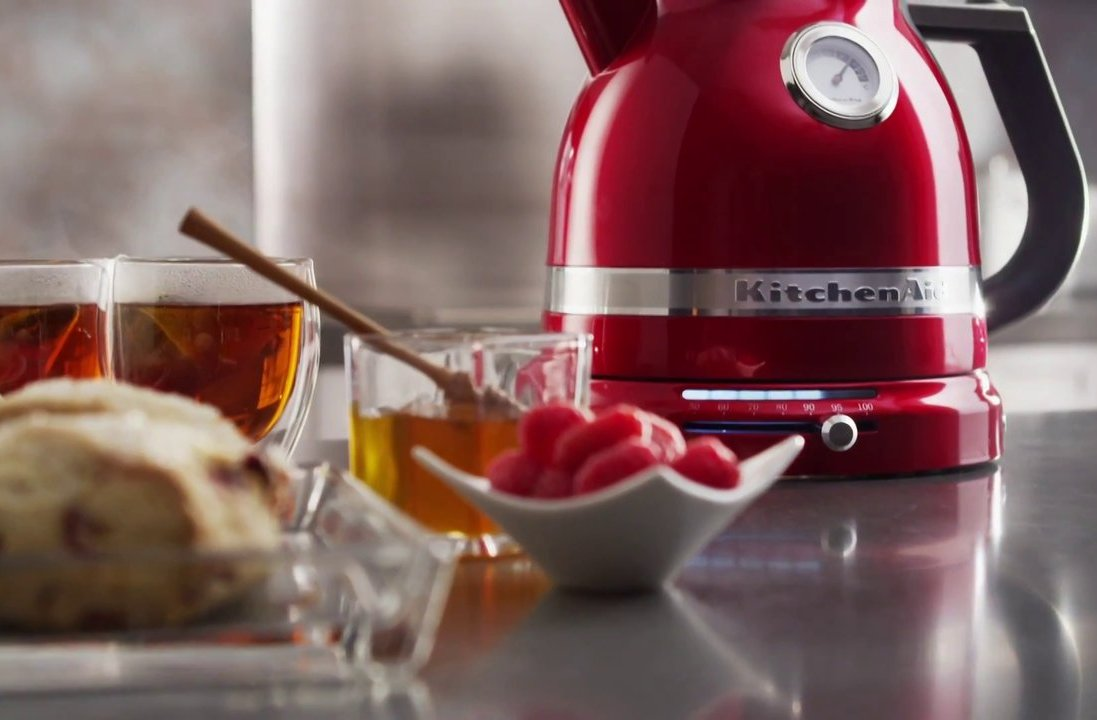 Практичные подарки. Фото с сайта kitchenaids.ru